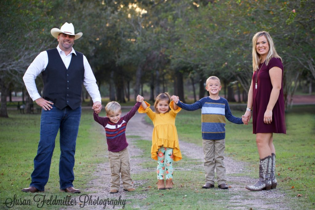 Fall Family Photo Season Is Here